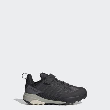 Kids TERREX Grey Terrex Trailmaker Hiking Shoes