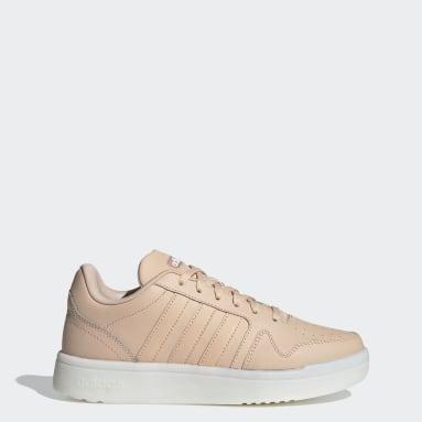 Dam Basket Rosa Postmove Shoes