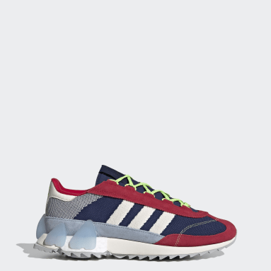 Originals Blå AC SL 7600 sko