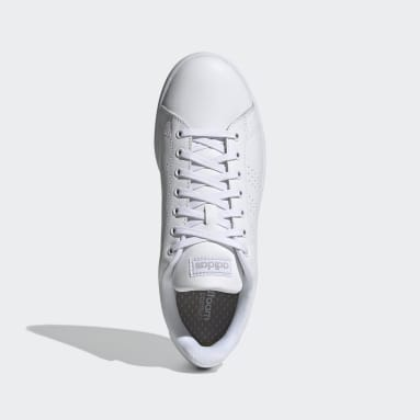 Zapatilla Advantage Blanco Hombre Tenis