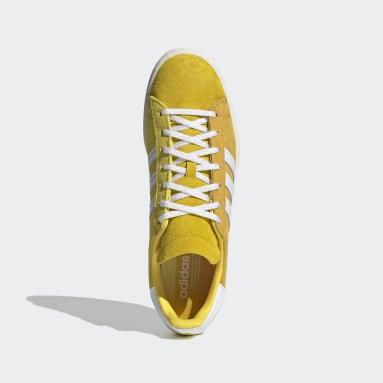 Men Originals Gold Campus 80s Shoes