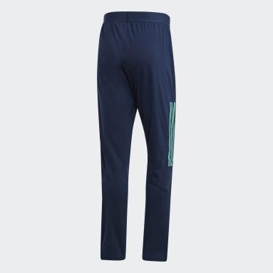 Pants de Entrenamiento Ultimate Real Madrid Azul Hombre Fútbol