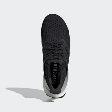 ผู้หญิง วิ่ง สีดำ รองเท้า Ultraboost 4.0 DNA