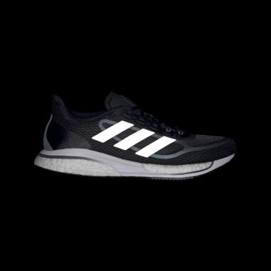 Women's Running Black Supernova+ Shoes