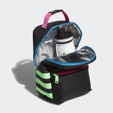 Training Black Santiago Lunch Bag