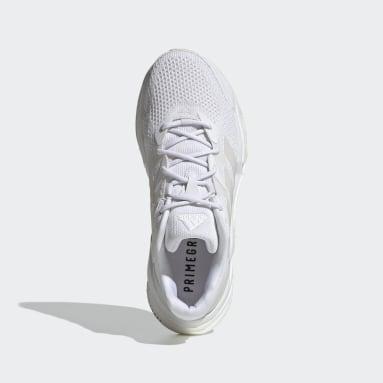 ผู้หญิง วิ่ง สีขาว รองเท้า X9000L3