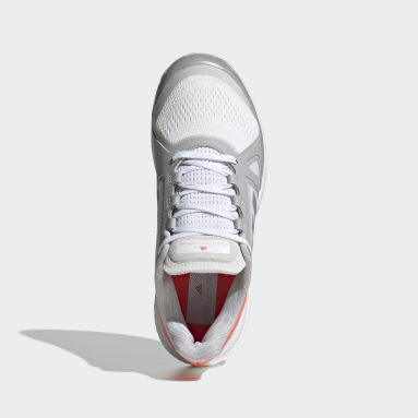 Kvinder Tennis Hvid Stella McCartney Tennis sko