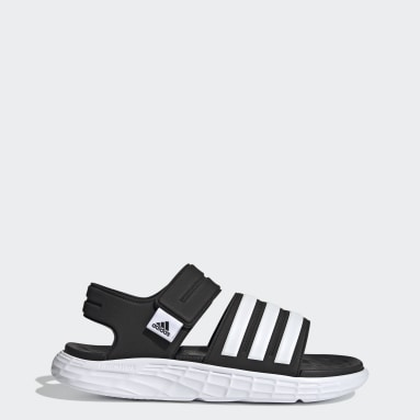 Yoga Black Duramo SL Sandals