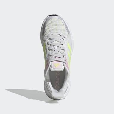 серый Кроссовки для бега X9000L1