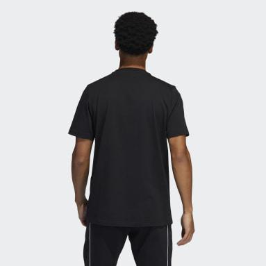Camiseta manga corta adidas x LEGO® James Harden Negro Hombre Baloncesto
