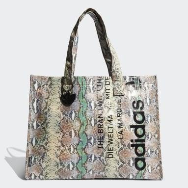 Dames Originals veelkleurig Shopper Tas