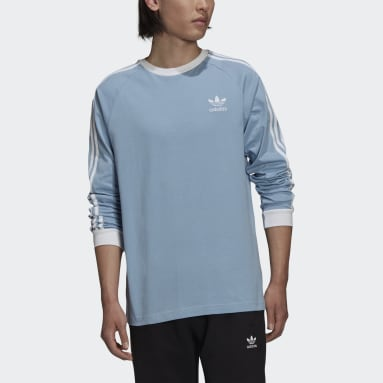 Men's Long Sleeve Shirts | Athletic & Casual Styles | adidas US
