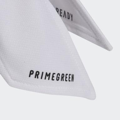 Field Hockey White Tennis Two-Color AEROREADY Reversible Headband
