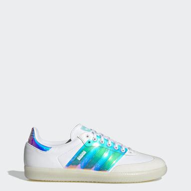 Chaussure Samba OG Blanc Originals