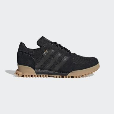 Originals Black Marathon TR Shoes