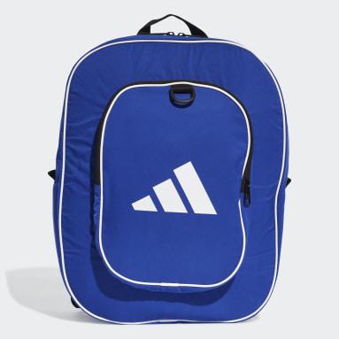 Gym & Training Blue Classic Stadium Backpack