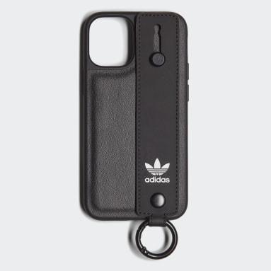 Originals Black Molded Hand Strap for iPhone 12 mini