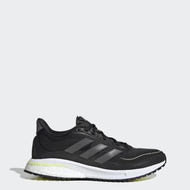 Women's Running Black Supernova COLD.RDY Shoes