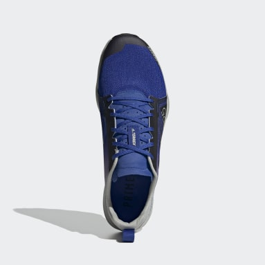 Zapatillas de Trail Running Terrex Speed flow Azul Hombre TERREX