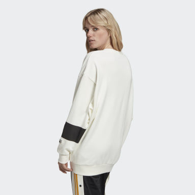 Women's Originals White Girls Are Awesome Sweater
