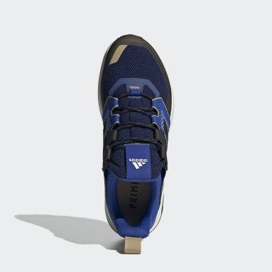 Zapatillas de Senderismo Terrex Trailmaker Primegreen Azul Hombre TERREX