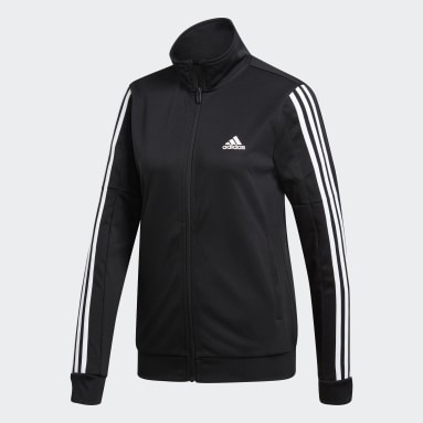 Women Sportswear Black Team Sports Track Suit