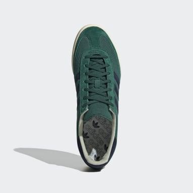 Men Originals Blue Cord Shoes