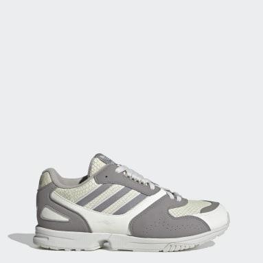 Women Originals Grey ZX 4000 Shoes