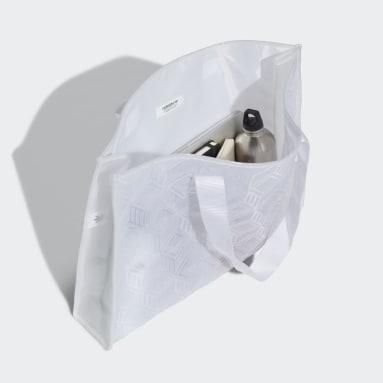 белый Сумка-шоппер