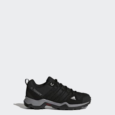 Kids TERREX Black Terrex AX2R Hiking Shoes