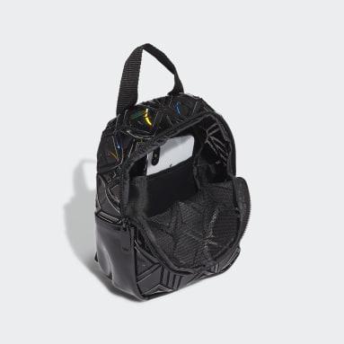 Kids Originals Black Mini Backpack