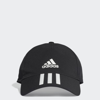 Training Siyah AEROREADY 4ATHLTS Beyzbol Şapkası