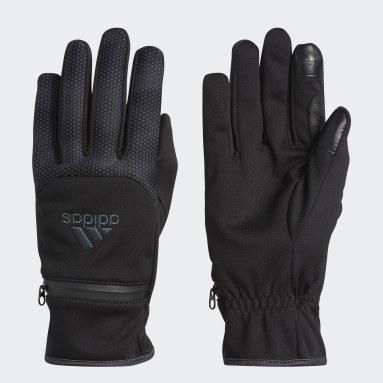 Hiking Black Voyager 2.0 Gloves
