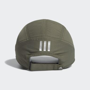 Women's Training Green Superlite Trainer Hat