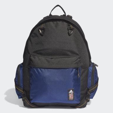 Gym & Training Black Explorer Primegreen Backpack