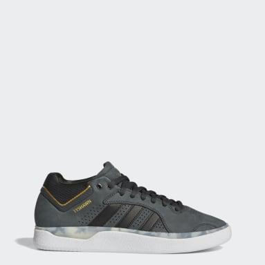 Men Originals Grey Tyshawn Shoes