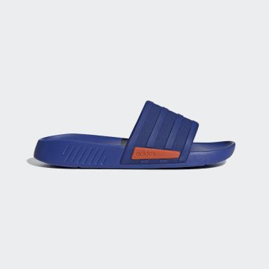 Swim Blue Racer TR Slides