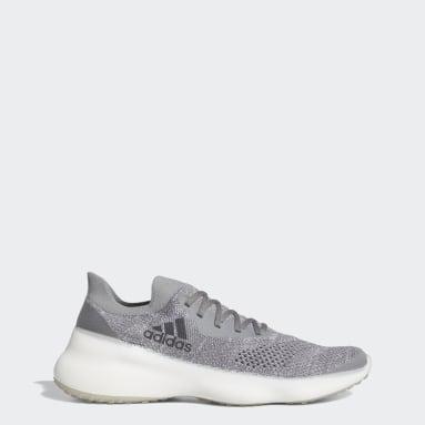 Men's Running Grey FutureNatural Shoes