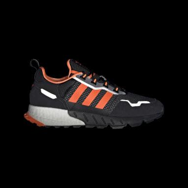 ZX 1K Boost Shoes Czerń
