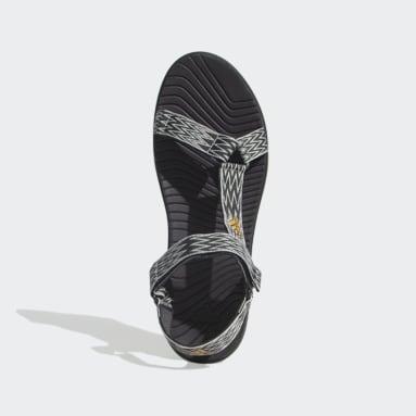 Men TERREX Grey Marengo II Sandals