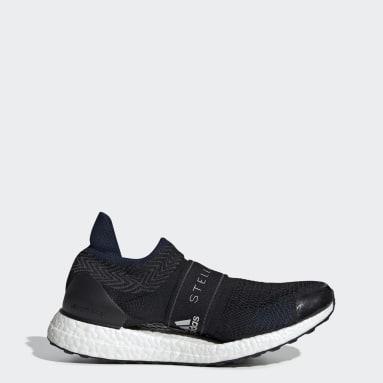 Ultraboost X 3D Shoes Czerń