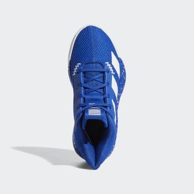 Kids Basketball Blue Pro Next Shoes