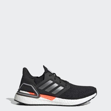 Ultraboost 20 Shoes Czerń