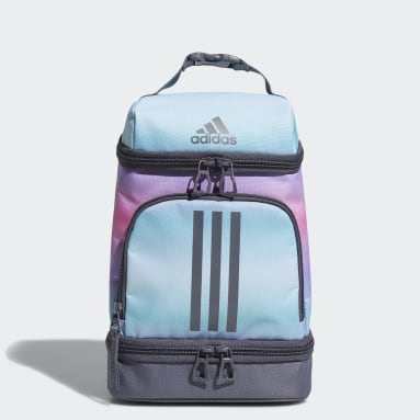 Training Multicolor Excel Lunch Bag