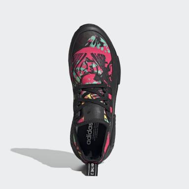 Chaussure NMD_R1 Trail GORE-TEX Noir Hommes Originals