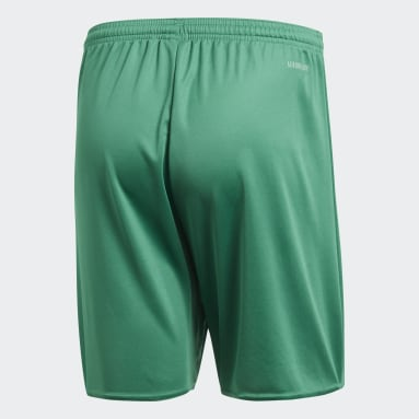 Shorts Parma 16 Verde Hombre Fútbol