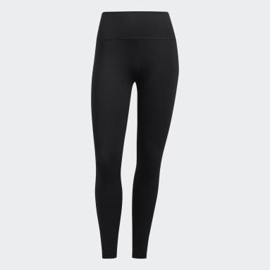 Dames HIIT Zwart Believe This 2.0 7/8 Legging