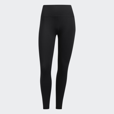 Mallas 7/8 Believe This 2.0 Negro Mujer HIIT