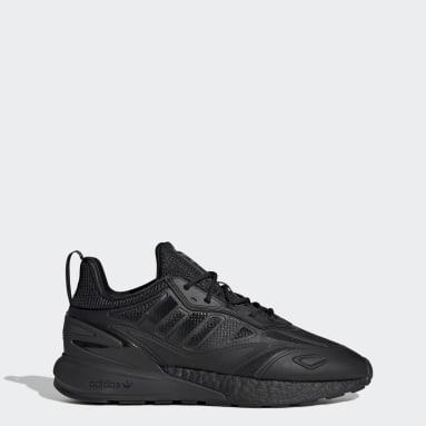 Originals Black ZX 2K Boost 2.0 Shoes