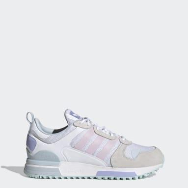 Women's Originals White ZX 700 HD Shoes